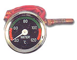 mechanical temperature gauge
